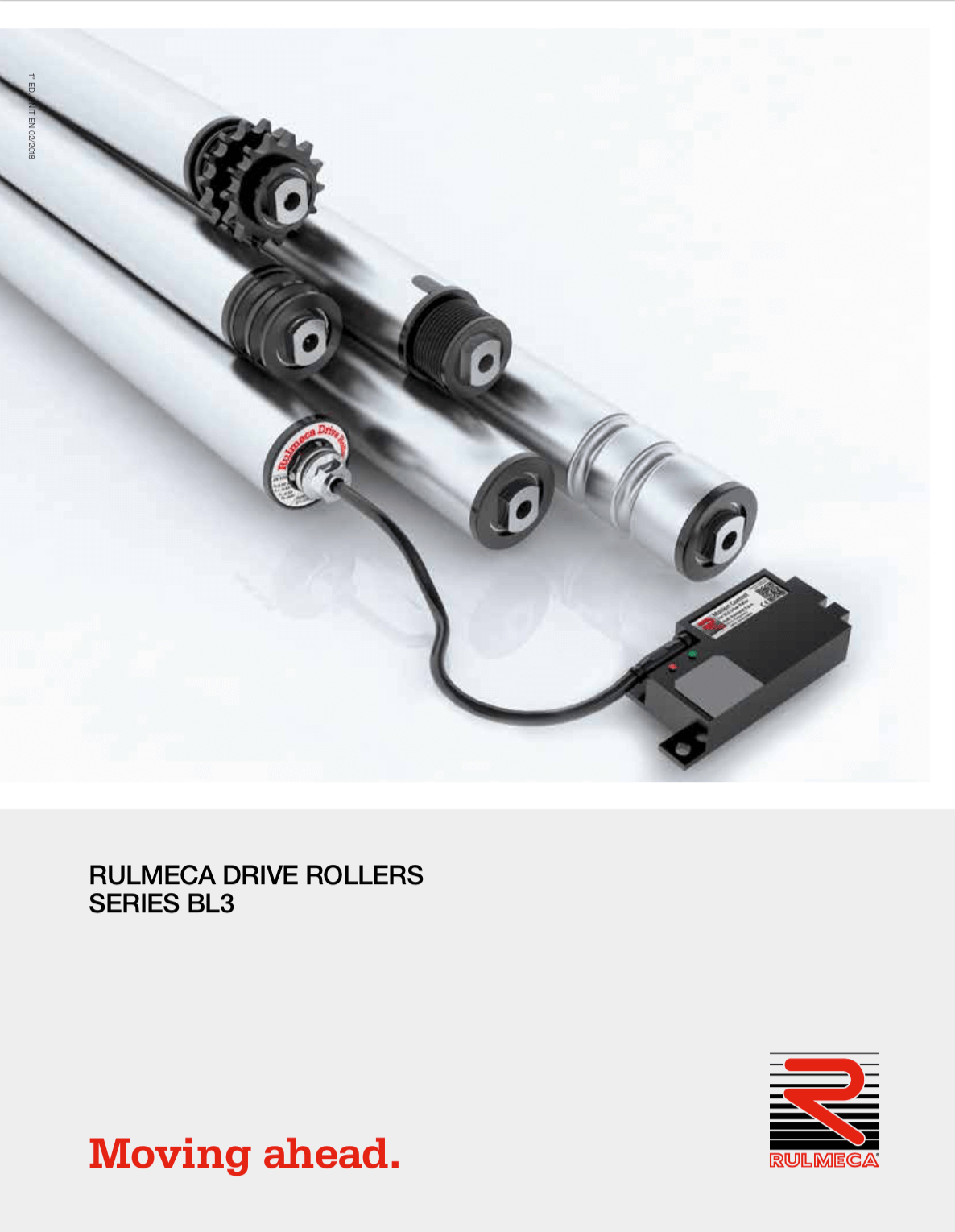 Drive roller catalogue